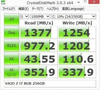 SSD-VAIO-Z